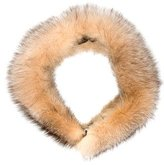 Saks Fifth Avenue Fox Fur Collar