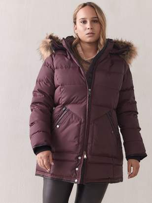 Panther Parka with Split Hood - Pajar