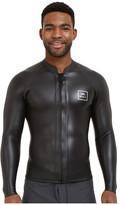 RVCA Front Zip Jacket