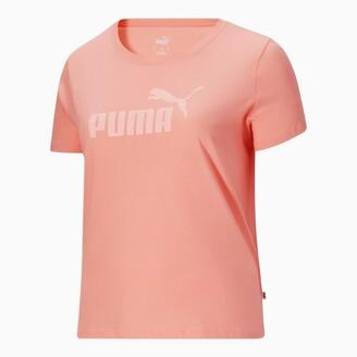Puma Essentials Women's Logo Tee PL