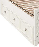 """Thumbnail for your product : My Home Amanda 77"""" Under Bed Storage Box"""