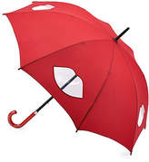 Lulu Guinness Kensington2 Harlequin Umbrella