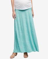 Motherhood Maternity Maxi Skirt