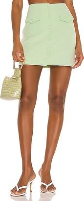 Song Of Style Gala Mini Skirt