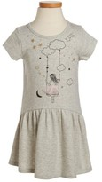 Truly Me Infant Girl's On The Swing Knit Dress