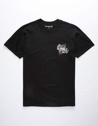 Hurley Lil Flash Mens T-Shirt
