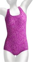 Dolfin Ocean Aquashape High-Performance Swimsuit (For Women)