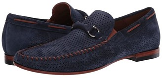 Mezlan Marcello (Blue) Men's Shoes