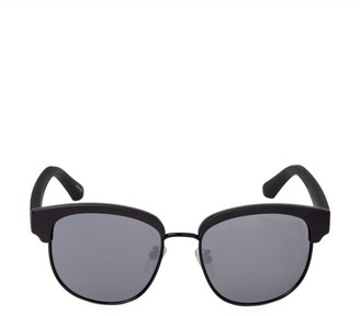 Junia Zing Clubmaster Sunglasses