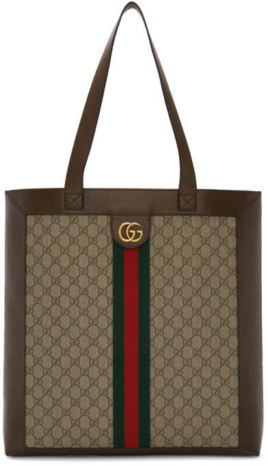 24b6f0260299 Gucci Tote Bags - ShopStyle