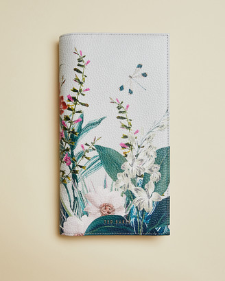 Ted Baker CALINAA Jamboree travel wallet