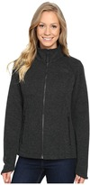 The North Face Far Northern Full Zip ) Women's Clothing