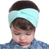 Tonsee Baby Kids Girls Hairband Headband Hair Accessories Toddler Head Wrap