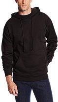 MJ Soffe Men's Fleece Hoodie Sweatshirt