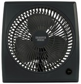 Sharper Image 9 Inch Table Top Fan