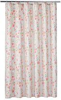 Lauren Conrad Blossom Shower Curtain