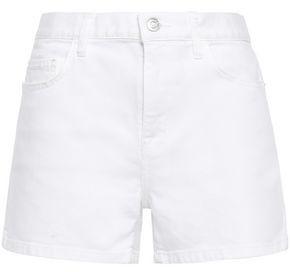 Current/Elliott The Boyfriend Denim Shorts