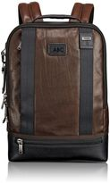 Tumi Dover Leather Backpack