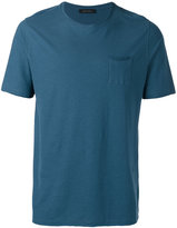 Roberto Collina plain T-shirt