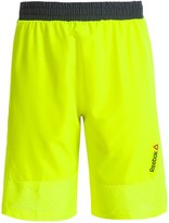 Reebok Geo Speedwick Shorts (For Little Boys)