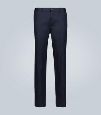Polo Ralph Lauren Newport slim-fit pants