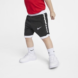 Nike Toddler Shorts Dri-FIT Elite