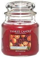 Yankee Candle Yankee Candles - Mandarin Cranberry