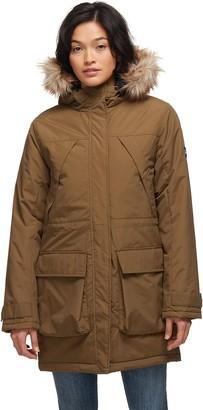 Penfield Hillside Jacket - Women's