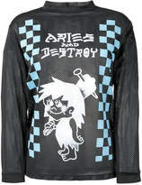 Aries Snar T-shirt