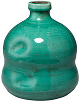 Jamie Young Dimple Jug - Turquoise