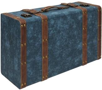 Set Of 3 Luggage Boxes