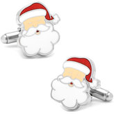 Cufflinks Inc. Santa Claus Cuff Links