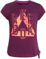 Reebok Hologram Delta T-Shirt - Short Sleeve (For Big Girls)