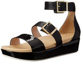 Kenneth Cole New York Women's Joyce Platform Sandal