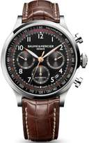 Baume & Mercier Baume and Mercier Capeland Chronograph Men's Automatic Watch MOA10067