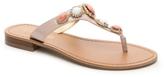 Unisa Paicee Flat Sandal