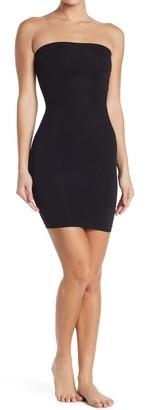 Body Beautiful Strapless Seamless Bodysuit (Regular & Plus Size)