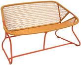 Fermob Sixties 46.5 Bench, Paprika
