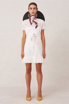 Keepsake NAIVE MINI DRESS porcelain