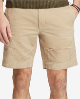 "Polo Ralph Lauren Men's 8-1/2"" Straight Chino Shorts"