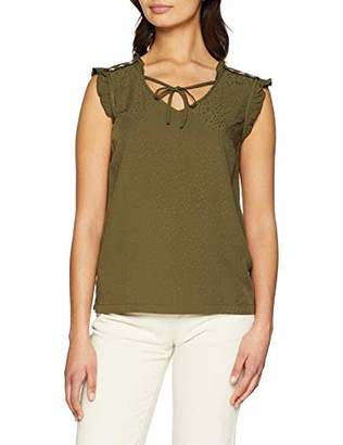 S'Oliver Women's 14.903.13.4244 Blouse,12 (Size: )