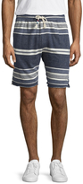 Sol Angeles Turkish Stripe Shorts