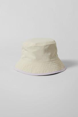 Weekday Berg Bucket Hat - Black
