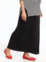 Old Navy Maternity Maxi Skirts