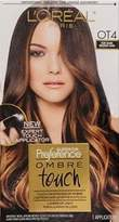 L'Oreal Superior Preference Ombre Touch, Ot4 For Dark Hair (Pack of 2)