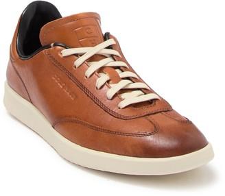 Cole Haan GrandPro Turf Leather Sneaker