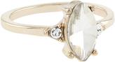Accessorize Vintage Engagement Ring