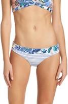 Maaji Women's Freezy Frame Reversible Bikini Bottoms