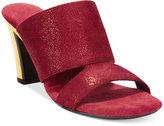 Onex Citylife Block-Heel Sandals
