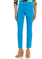 Ruby Rd. Pull-On Solar Millennium Tech Ankle Pants